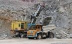 Известняковый рудник «Керегетас» отметил свое 50-летие