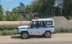 Ежесуточно сотрудники местной полиции выписывают штрафы на пять миллионов тенге