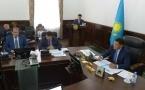Аким Павлодарской области взялся за неиспользуемые земли