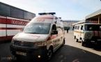 Павлодарский ДЧС отработал эвакуацию человека заражённого неизвестной лихорадкой