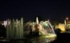 Павлодарские фонтаны будут работать до холодов