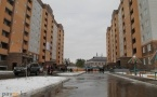 Жилищный фонд Павлодара увеличился на 270 квартир