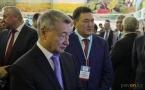 Даниал Ахметов отметил, что за простые задачи Булат Бакауов не берется