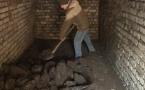 Жители Павлодара в пик морозов оказались без угля