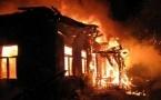 В Павлодаре в результате пожара погиб 39-летний мужчина