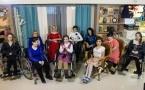 В Павлодаре состоится конкурс красоты «Мисс Независимость 2016» среди девушек-колясочниц