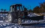 В Павлодаре для ликвидации последствий снегопада потребуется неделя