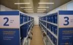 В Павлодаре открылся супермаркет посылок