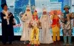 В Павлодаре прошла Президентская ёлка