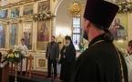 Аким Павлодарской области поздравил павлодарцев с Рождеством