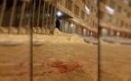 При перестрелке в Павлодаре ранение получил один человек
