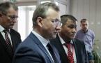 Результатами своих разработок поделился Павлодарский региональный научно-технологический центр