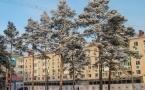 Умеренные морозы ожидаются в Павлодаре