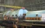 Аксуская электростанция вышла на мощность 2150 МВт