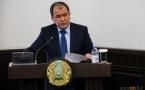 Планами развития на 2017 год поделился аким Качирского района