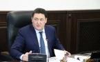 Булат Бакауов: Не надо строить иллюзий