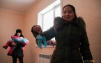 Общежитие трудовой молодёжи открылось в Павлодаре