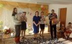 Вкусные подарки для питомцев общественного фонда «Сердца Павлодара» приготовили павлодарские дошколята