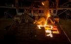 Плавильную печь закрытого типа планирует запустить Аксуский завод ферросплавов