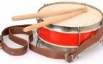 Павлодарцы срочно собирают потрёпанные барабаны
