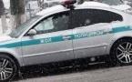 Павлодарец наказан за нецензурный рисунок сына на капоте полицейского авто