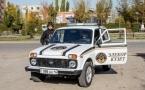 Охранники фирмы «Элекоркузет» получили портативные видеорегистраторы