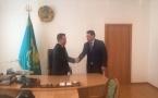 Проблемы Лебяжинского района будет разбирать новый аким