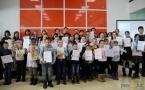 Более 300 юных павлодарцев приняли участие в конкурсе «Покорми птиц зимой»