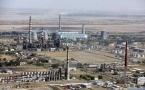 Павлодарский нефтехимический завод штрафован на миллион тенге