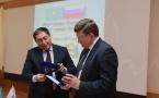 Аким Павлодара пригласил мэра Омска на  «ЭКСПО-2017»