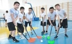 70 школ Павлодарской области получили новые комплекты спортивного инвентаря