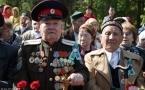 К празднику Дню Победы ветераны войны получат премию