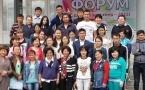 В Павлодаре прошел областной форум «С дипломом в село - 2015»