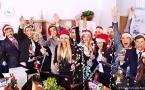 Рождество в немецкой фирме: что подарить шефу и коллегам?