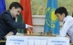 В Павлодаре стартовал международный турнир по шахматам с призовым фондом 3 млн тенге