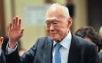 Умер Ли Куан Ю - настоящий лидер нации Сингапура!