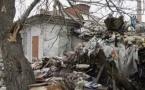 Жительница Семея завалила мусором два дома и квартиру