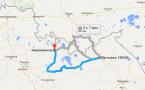 Состояние дорог по Павлодарской области