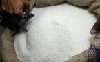 Казахстанский сахар ввозили в Кыргызстан по 12 тенге за килограмм