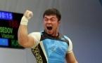 Устроивший скандал на чемпионате Казахстана Седов не поедет на Олимпиаду