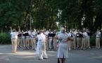 Духовой оркестр вернется в горсад Павлодара, но только на один день