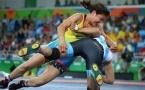 Эльмира Сыздыкова принесла Казахстану 12-ю олимпийскую медаль