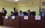 Школьники устроили перестрелку в Туркестане