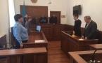 Сотрудников Отдела строительства города Павлодара заподозрили в подлоге