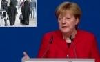 Меркель призвала запретить паранджу