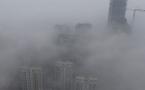 На три дня отменили уроки в школах Пекина из-за сильного смога