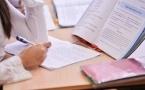 Ограничить объем домашних заданий в школах планирует МОН РК