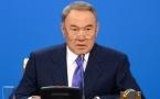 Назарбаев поручил решить проблемы валютных ипотечных заемщиков