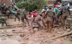 Число жертв селевого потока в Колумбии возросло до 320