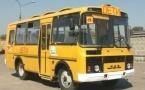 На школьном автобусе возят не детей в Павлодарской области
